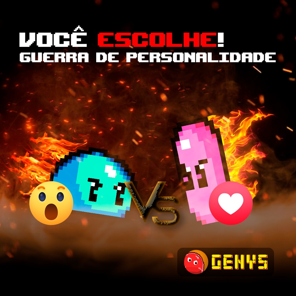 Genys